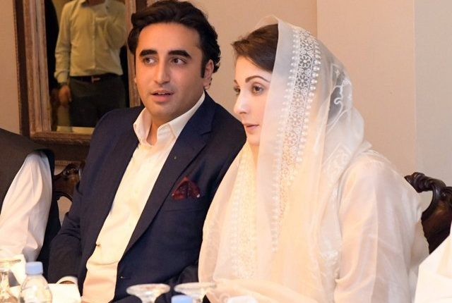 GB Elections 2020: Maryam, Bilawal to meet over a cup of tea