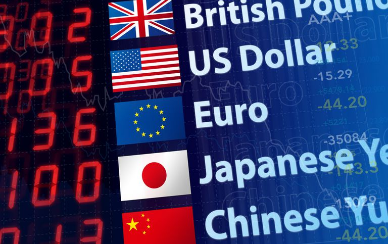 Foreign exchange rates - BaaghiTV English