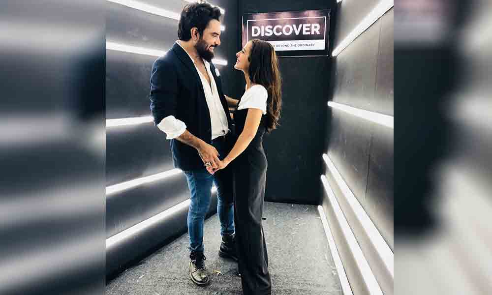 Yasir Hussain, Iqra Aziz to appear together on screen