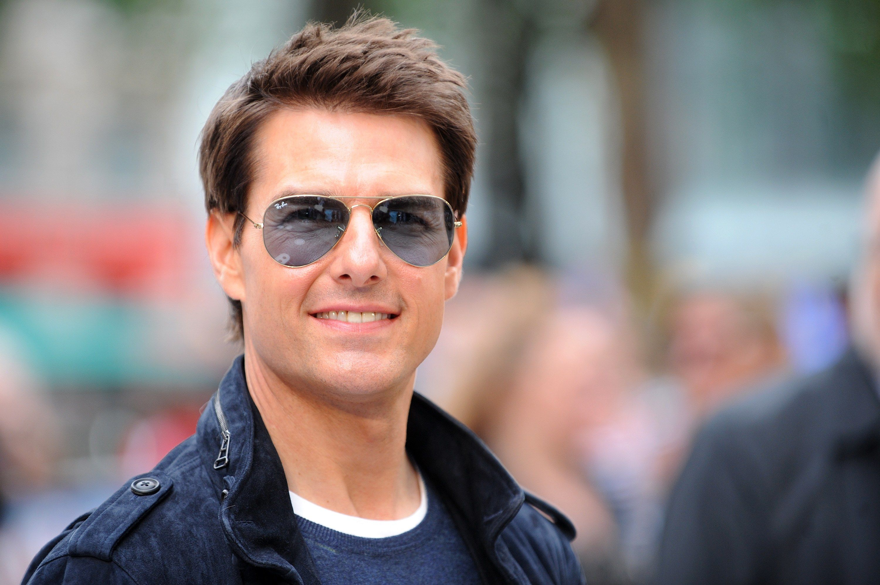 is tom cruise running for president in 2020