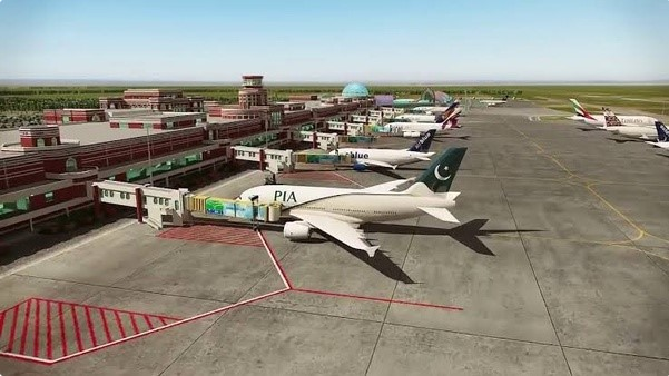 Aviation Division releases domestic flight schedules