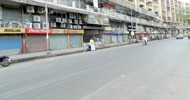 Complete lockdown expected after Eid in Punjab