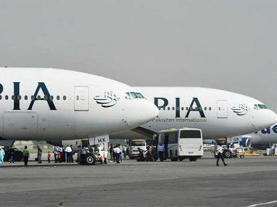 IOSA to conduct complete audit of PIA for aviation safety