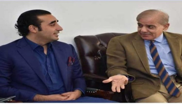 We have Common Interests, why not Fight together against the Govt?: Shahbaz Sharif questions Bilawal Bhutto - BaaghiTV English