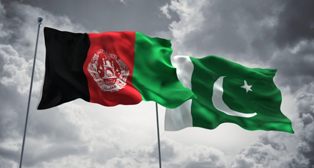 Afghan peace conference to be hosted by Pakistan