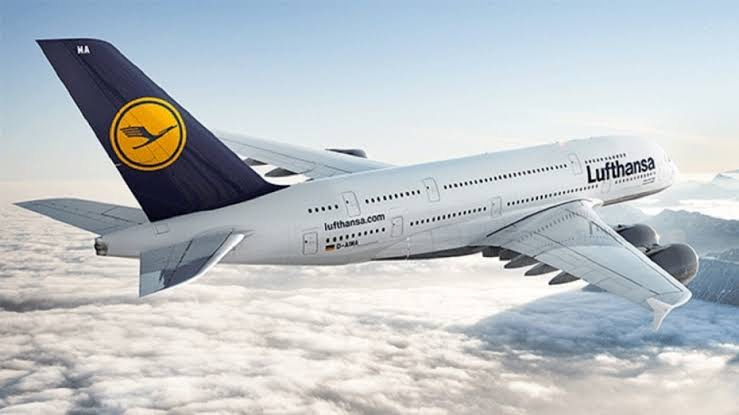 Lufthansa to resume flight operations in Pakistan after 13 years