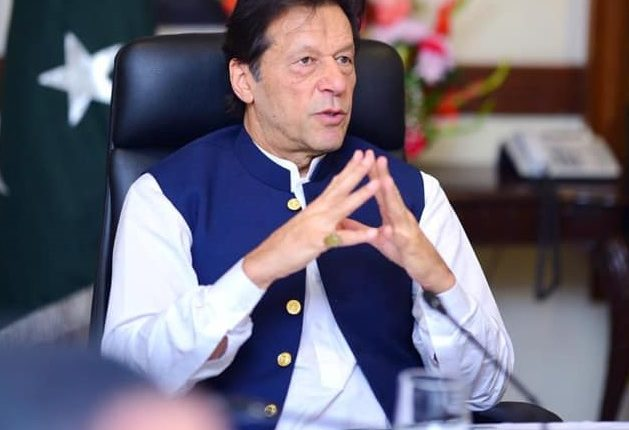PM Imran Khan Approves Chemical Castration of Rapists