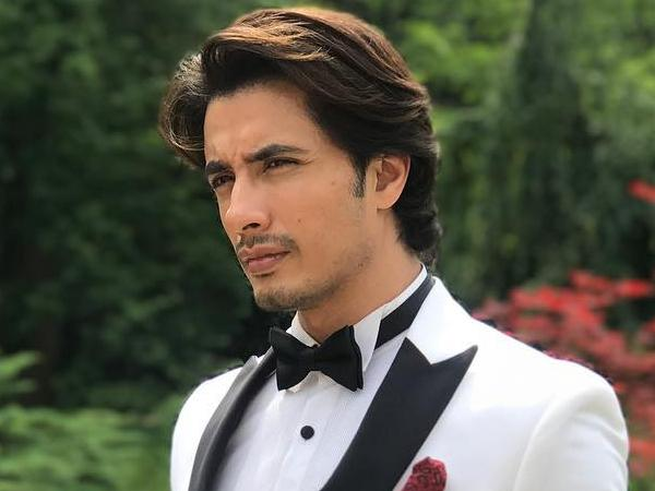 Ali Zafar Calls At The Venomous Schemers Baaghitv English
