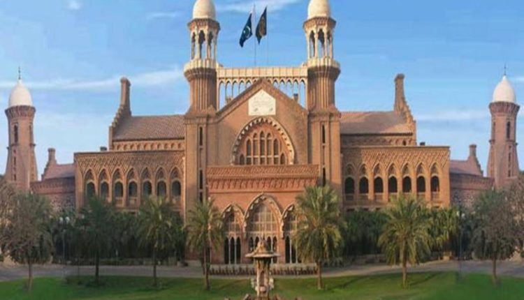 LHC issues transfer orders of 7 D&S judges