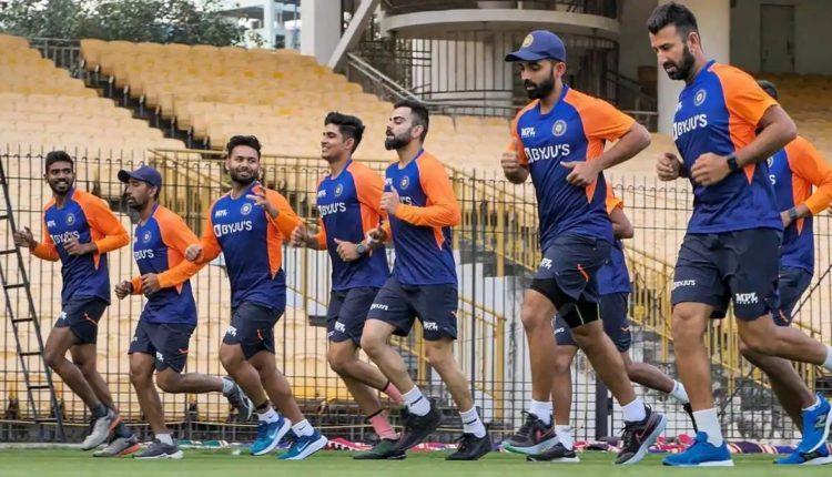 India-England series 5th test match cancelled after COVID outbreak