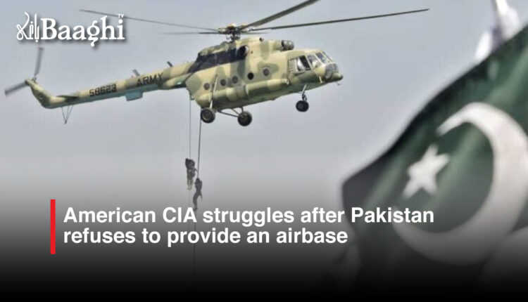 American-CIA-struggles-after-Pakistan #Baaghi
