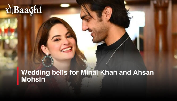 wedding for Minal and Mohsin #Baaghi
