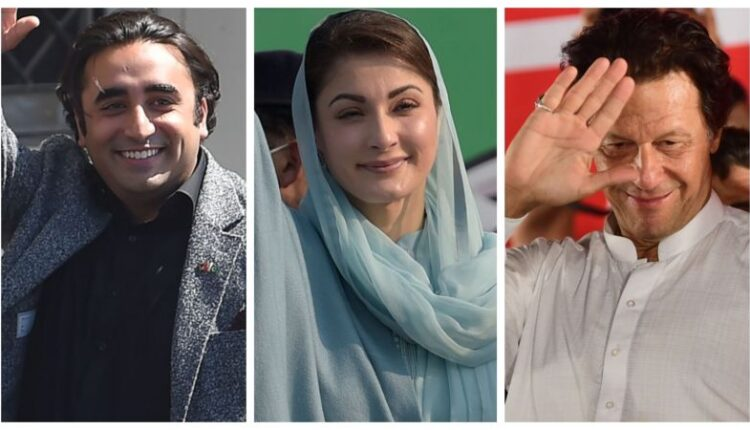 Why are elections in Azad Kashmir significant to Pakistani political parties?
