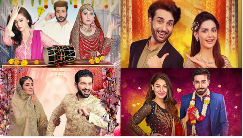 Telefilms to look out for on this Eid-ul-Adha