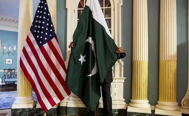 US deputy secretary of state to arrive in Islamabad today