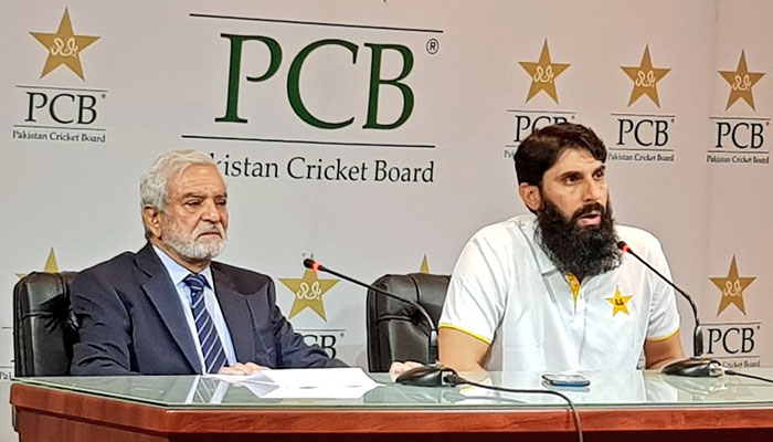 How the PCB Facilitated Misbah by Adjustingthe Job Criteria?