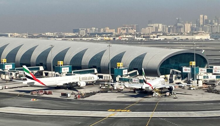 UAE lifts ban on transit flights from Pakistan, other countries