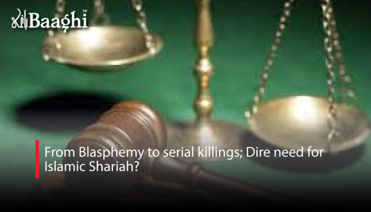 From-Blasphemy-to-serial-killings;-Dire-need-for-Islamic-Shariahv #Baaghi