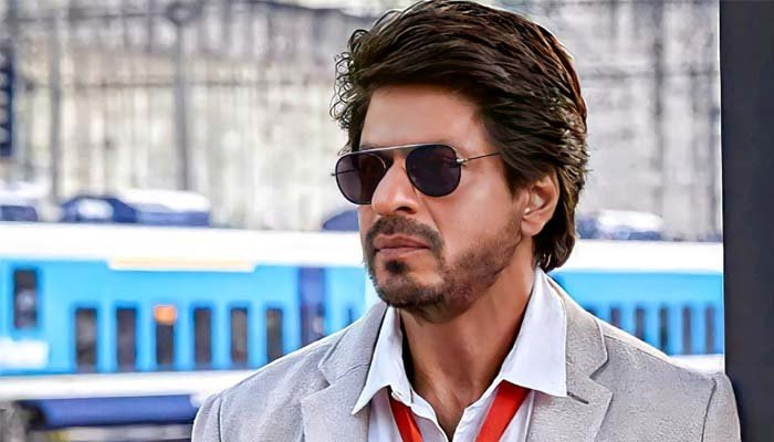 Shah Rukh Khan to Possibly Act in a Web Series