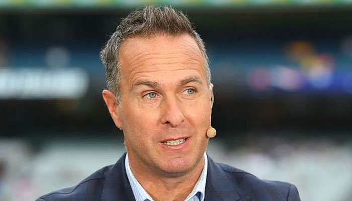 Michael Vaughan suggests not delaying Pak-Eng Series!