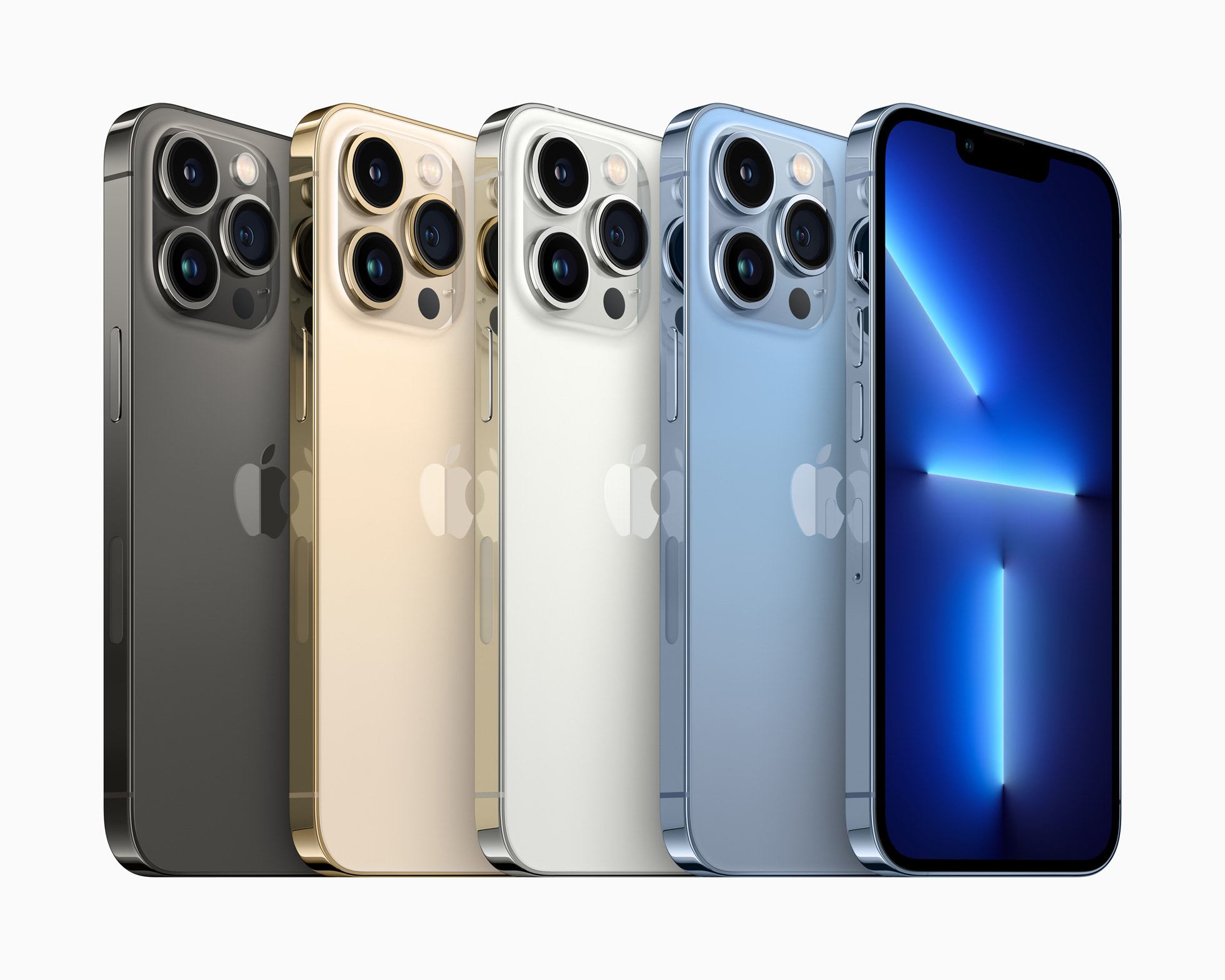 Apple iPhone 13 series: Release Date, Price & Specifications