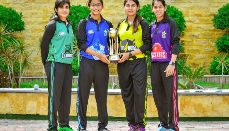 Challengers and Blasters win on opening day of Pakistan Cup