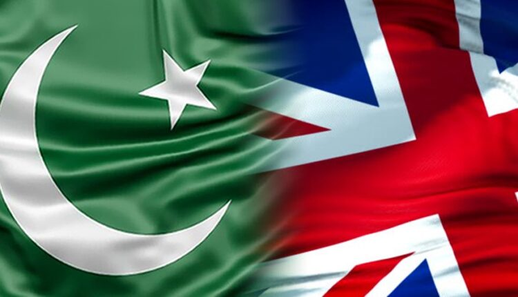 UK removes Pakistan from COVID-19 Red List