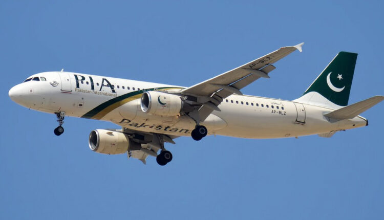 PIA to expand charter flights operation to UK, EU countries