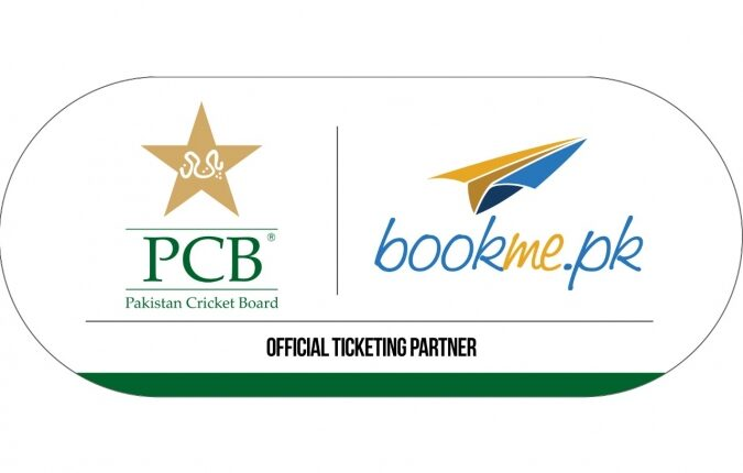 Bookme.pk appointed ticketing services partner for Pak v NZ series