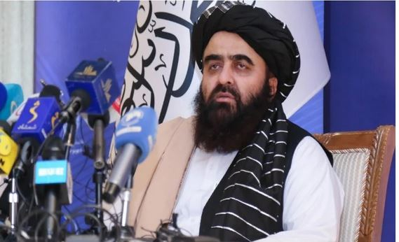 Taliban delegation in Ankara for talks with Turkish officials