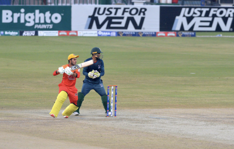 Mohammad Taha guides Sindh to victory against Balochistan